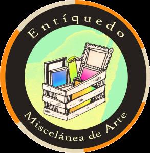Logo Entíquedo Miscelánea de Arte